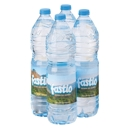 Garrafa de agua Mineral Natural do Fastio 0,33cl 901283