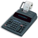 Calculadora de Secretaria Casio FR620TEC 12 Digitos c / Fita