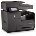 MULTIFUNCOES HP OFFICEJET PROFESSIONAL X576DW INJECAO DE TINTA COR 42PPM P