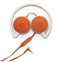 HP Stereo Headset H2800 - Orange