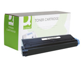 TONER Q-CONNECT OKI B4300/4350COMPATIVEL 1101202 -6.000PAG-