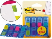 BANDAS SINALIZADORAS POST-IT 3+1 GRATIS
