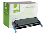 TONER COMPATIVEL Q-CONNECT HP C9730A PARA COR LASERJET 5500 -13.000PAG-