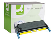 TONER COMPATIVEL Q-CONNECT HP C9733A Amarelo LASERJET 5500 -12.000PAG-