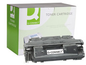 TONER COMPATIVEL Q-CONNECT HP C4127X / EP52 LASER JET 4000/4000NT/4050/405