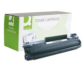 TONER COMPATIVEL Q-CONNECT HP CB436A LASERJET /P1505N/M1120MFP/M1522MFP/MF