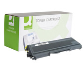 TONER COMPATIVEL Q-CONNECT BROTHER TN-2120 -2.600PAG-
