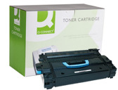 TONER COMPATIVEL Q-CONNECT HP LASERJET 9000 C8543X BLACK -30.000 PAG-