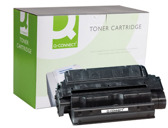 TONER COMPATIVEL Q-CONNECT HP LASERJET 8100 EP-72 C4182X BLACK -20.000 PAG