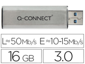 Pen drive usb q-connect flash 16gb 3.0