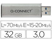 Pen drive usb q-connect flash 32gb 3.0