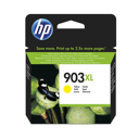 Tinteiro Original HP Office Pro 6870 (T6M11A) 903XL Amarelo