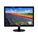 "MONITOR ASUS VS197DE - Monitor LED - 18.5"" - 1366 x 768 - 200 cd/m2 - 50000000:1 - 5ms - D-Sub - VESA"