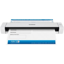 SCANNER DOCUMENTAL BROTHER DS620 PORTATIL FORMATO A4