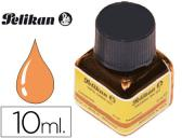 TINTA CHINA PELIKAN 10 ML SEPIA