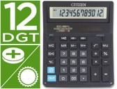 CALCULADORA CITIZEN DE SECRETARIA SDC-888T II 12 DIGITOS