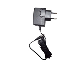 Adaptador de corrente q-connect para modelo kf11213 100 100-240v 50/60hz 0.2a