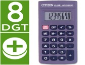 CALCULADORA CITIZEN DE BOLSO LC-310 III 8 DIGITOS