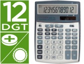 CALCULADORA CITIZEN SECRETARIA CCC-112 S 12 DIGITOS 202X155X33 MM