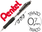 ESFEROGRAFICA PENTEL BP127 ROLLY RETRACT. PRETO 45853