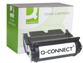 TONER COMPATIVEL Q-CONNECT LEXMARK 12A6735 PARA OPTRA T520/T522 -20.000PAG