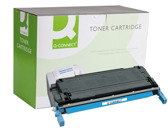 TONER COMPATIVEL Q-CONNECT HP C9731A Azul LASERJET 5500 -12.000PAG-