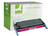 TONER COMPATIVEL Q-CONNECT HP C9732A Magenta LASERJET 5500 -12.000PAG-