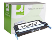 TONER COMPATIVEL Q-CONNECT HP Q6470A PRETO LASERJET 3600/3800 -6.000PAG
