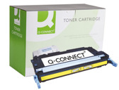 TONER COMPATIVEL Q-CONNECT HP Q6472A Amarelo LASERJET 3600 -4.000PAG-