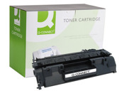 TONER COMPATIVEL Q-CONNECT HP CE505A LASERJET P2035/2055/2055D/2055DN/P205