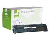 TONER COMPATIVEL Q-CONNECT HP Q5949A PARA LASERJET 1160/1320 -3.000PAG-