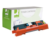 TONER COMPATIVEL Q-CONNECT HP C9702A/Q3962A Amarelo