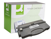 TONER COMPATIVEL Q-CONNECT LEXMARK 0012016SE PARA E120N -2.000PAG-