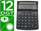 CALCULADORA CITIZEN DE SECRETARIA ECO ECC-310 12 DIGITOS