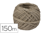 CORDA HEMP 150 MTS. 100 GRS ( FIO DO NORTE)