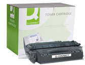 TONER Q-CONNECT COMPATIVEL HP CE255A