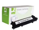 TONER Q-CONNECT COMPATIVEL BROTHER TN-230BK -2.200PAG-
