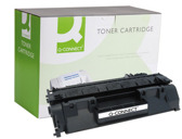 TONER Q-CONNECT COMPATIVEL HP CF280X LASERJET /M401 -6900 PAG-