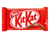 Kit kat nestle classic pack de 4 barras