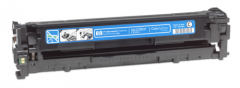 TONER COMPATIVEL  HP CB541A CYAN