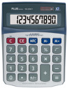 Calculadora Plus 10 digitos SS-250 F